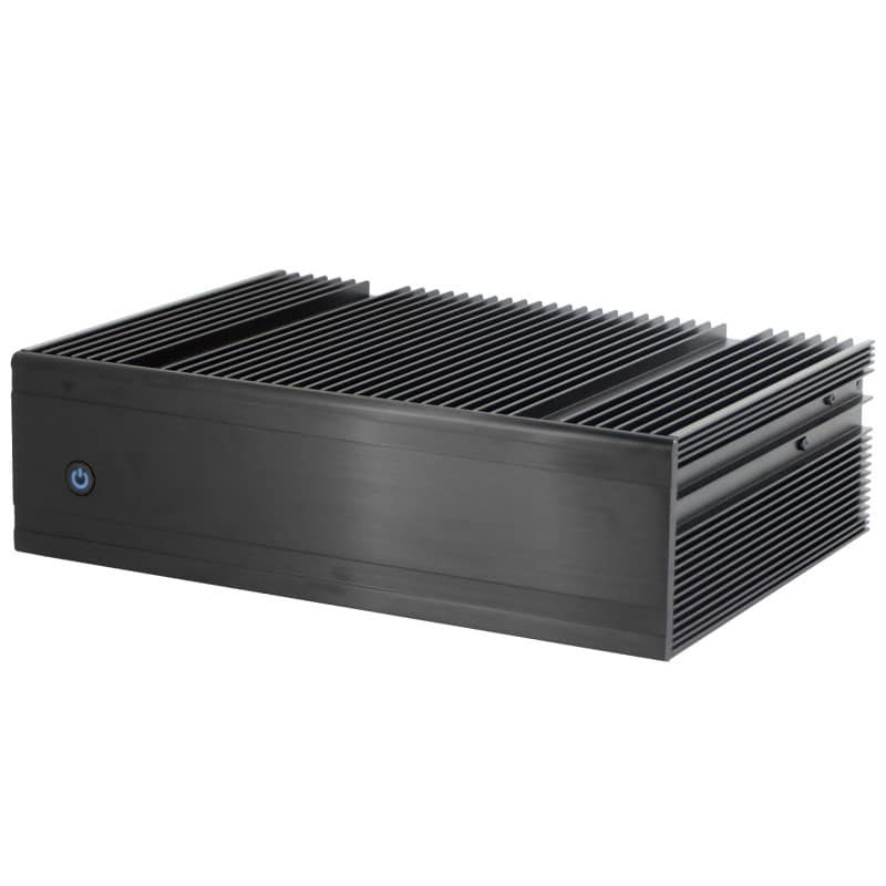 PC industriel fanless