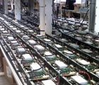 fabrication de PC industriel
