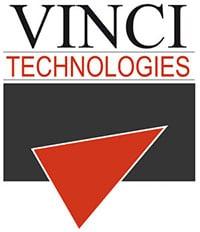 Logo Vinci technologies