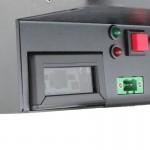 Panel PC 12 pouces avec lecteur de code 1D 2D