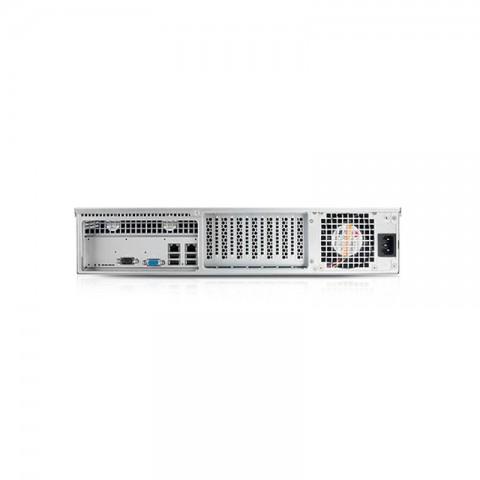 Face arrière appliance réseau eSR287
