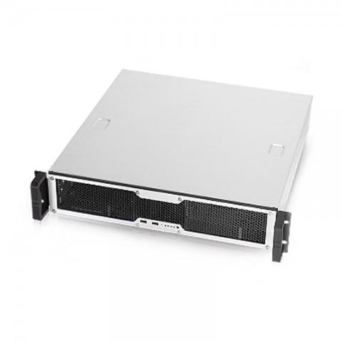 vue complète appliance réseau eSR287