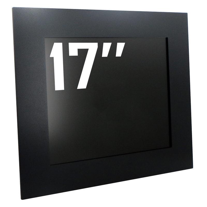 Ecran industriel 17 pouces encastrable