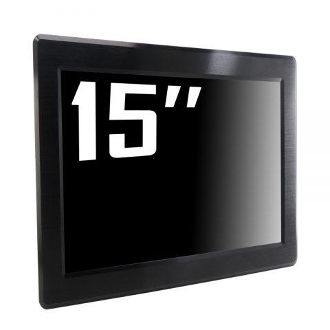 Panel PC industriel 15 pouces Peren-IT